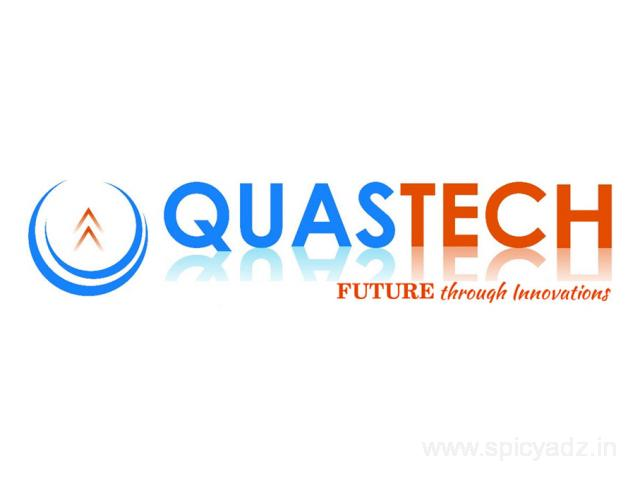 QUASTECH(Thane)-Python & Machine Learning Course -100%Placement - 1