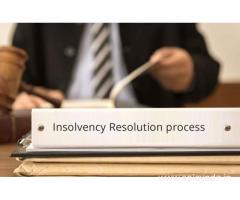 What is Insolvency Resolution Process in India? @ +91-8882-580-580