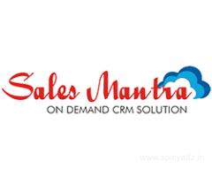 Online Customer Relationship Management: Sales Mantra