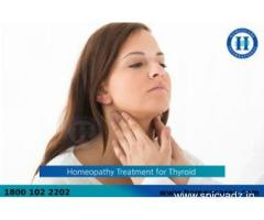 Best Homeopathy Treatment for Thyroid Problem In HSR layout