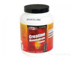 creatine USA It is also VERY important  supplements
