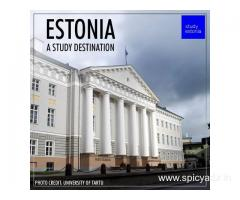 Estonia the new education hub for Indian students | Education | Top colleges & universities