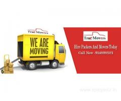 Professional Packers And Movers Bangalore - Truemovers.in