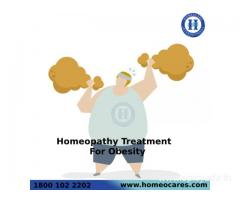 Best Homeopathy Treatment For obesity In Shivamogga
