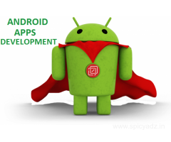Android App Development Services in Noida India