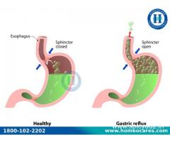 Best Homeopathy Treatment For Gastritis problem In Hubli