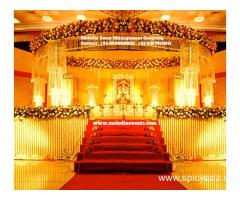Event Management in Thrissur, Kerala, PH:  +91-8590010011