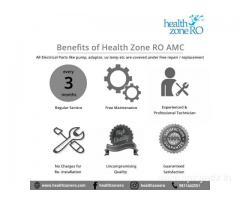 Health Zone RO AMC Services!