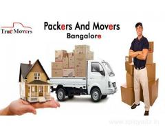 Truemovers - Professional Packers And Movers Bangalore