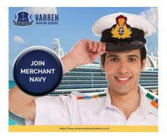 Join Pre-Sea Training Courses for GP Rating & Deck Cadet | Varren Maritime Academy
