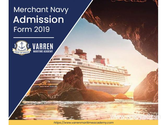 Join Pre-Sea Training Courses for GP Rating & Deck Cadet   Varren Maritime Academy - 2