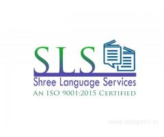 Best Translation Company In India