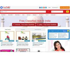 Free Indian Classifieds - DealTalk.co.in