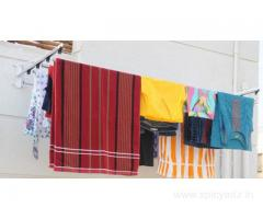 Ceiling Cloth Drying Hanger