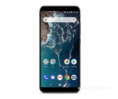 Buy Mi A2 (4GB RAM, 64GB Storage) at Low Prices in Hydstores