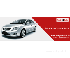 Car Rental Pune with Affordable Price