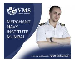 Join Merchant Navy Coaching In Mumbai | VMS Shipping