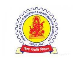 Arya College of Engineering and IT