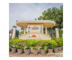 Features and Amenities - New Kolkata Luxury Apartments in Serampore