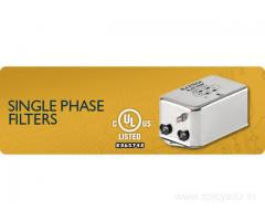Single phase harmonic filters - BlaEtech