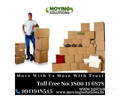 Verified Packers and Movers in Dwarka Delhi at Best Price.