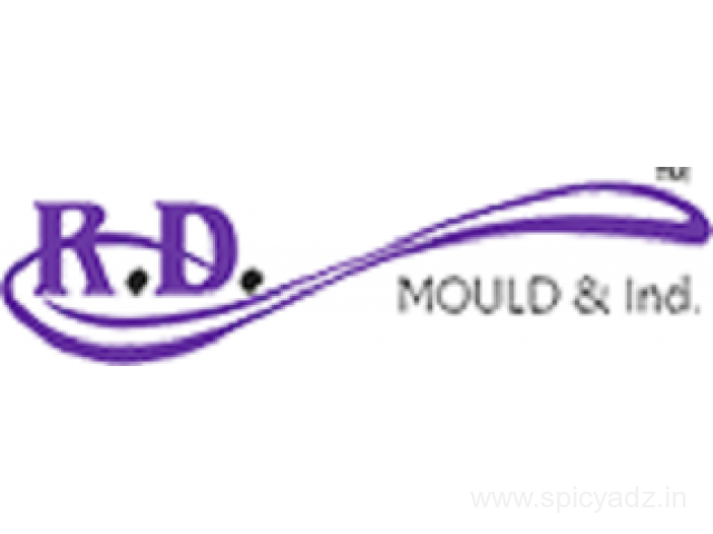 Plastic Spoon Mould Manufacturer at Ahmedabad