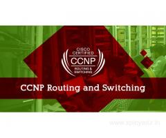 Best CCNP Routing and Switching Certification Institute In gurgaon