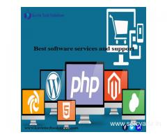 Software development company in trichy