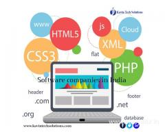Low cost web hosting trichy