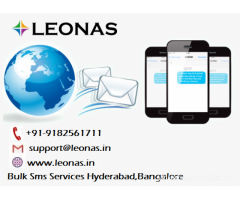 Bulk Sms Services Hyderabad - Bulk Sms,Voice Sms,Way 2 Sms in India