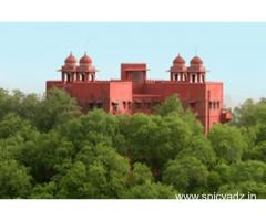 Get Hotel Jhoomar Baori (RTDC) in,SawaiMadhopur with Class Accommodation.