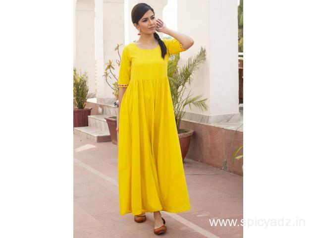 Latest 2019 kurta designs for woman | Save Upto 90% off - 2