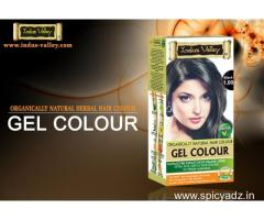 Buy Organic Hair Colour Contains Natural Ingredients