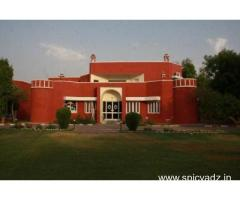 Get Hotel Vinayak (RTDC) in,SawaiMadhopur with Class Accommodation.