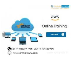 AWS Online Training | AWS Certification Training | Free Demo