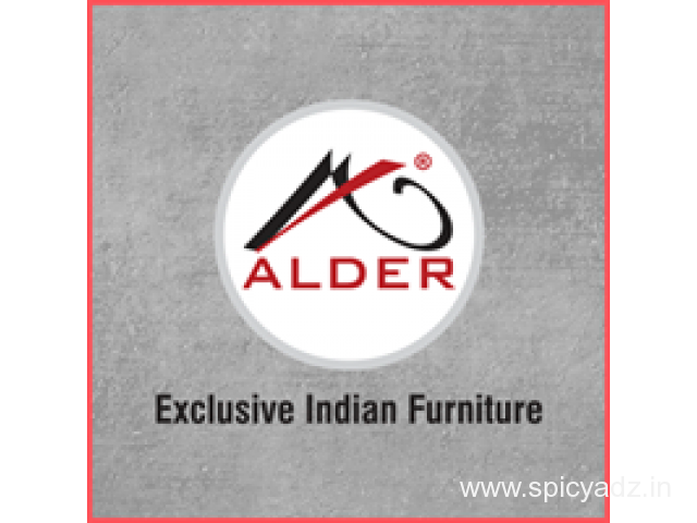 Buy Wardrobes Online | Cupboards Online at Best Prices in India - Alder