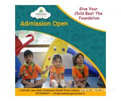 Pre Nursery Schools In South Delhi | Admissions Open
