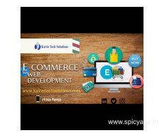 E-commerce developments company india