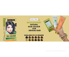 Buy Natural Hair Colors at Best Price in India