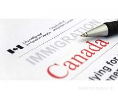 Canada permanent resident