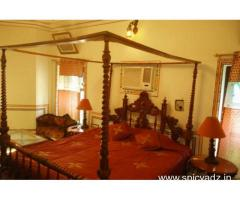 Get Hotel Heritage in,Mandawa with Class Accommodation.