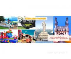 Best Hyderabad City Tour Packages