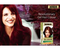Best Ayurvedic hair dye products in India