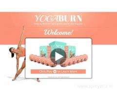 Yoga - Weight Loss With Yoga