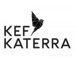 Offsite Manufacturing and Construction Company India - KEF Katerra