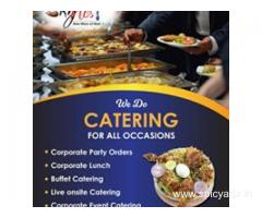 Corporate Party Orders In Gachibowli Hyderabad | Skynest India