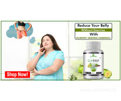 How To Lose Weight Fast With Slim Fast Garcinia Cambogia Capsules?