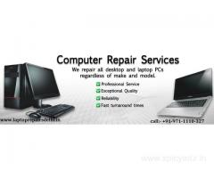 Fix Hardware Issue At Just Rs.249 By Computer Dr.