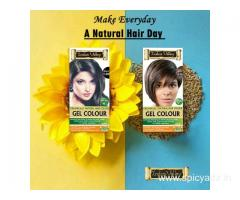 best herbal hair colour in india