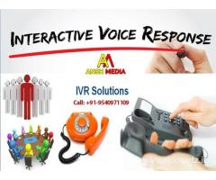 Get the Developed IVR Service in Delhi by Ansh Media At Any-time